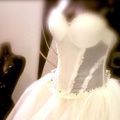 La Robe de Mariée selon Barbara Romano